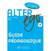 Alter Ego 4 Guide