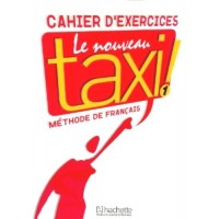 Nouveau Taxi! 1 Cahier