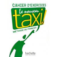 Nouveau Taxi! 2 Cahier