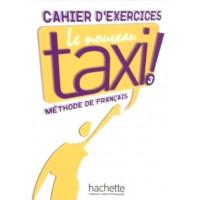 Nouveau Taxi! 3 Cahier