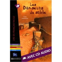 Les Danseurs de Sable Livre + CD