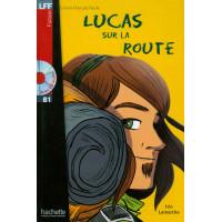 Lucas sur la Route Livre + CD