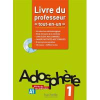 Adosphere 1 Prof.