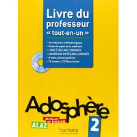 Adosphere 2 Prof.