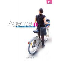Agenda 1 Livre + DVD-ROM