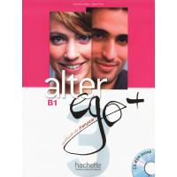 Niveau Alter Ego+ 3 Livre + CD-ROM