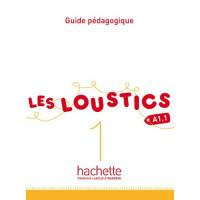 Les Loustics 1 Guide