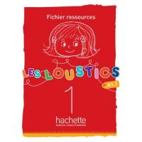 Les Loustics 1 Fichier Ressources
