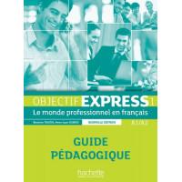 Niveau Objectif Express 1 Guide