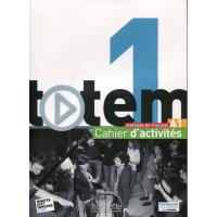 Totem 1 Cahier + CD