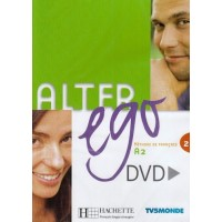 Alter Ego 2 DVD
