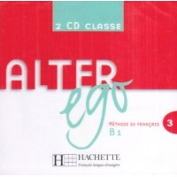 Alter Ego 3 CD Coll.