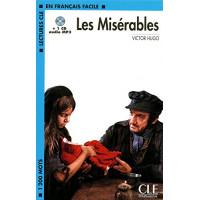 Les Miserables Livre + CD