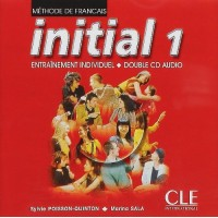 Initial 1 Ind. CD