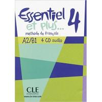 Essentiel Et Plus 4 CD Coll.
