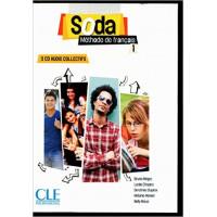 Soda 1 CD. Coll.