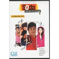 Soda 2 CD. Coll.