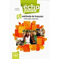 Echo Junior A1 CD Coll.