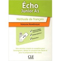 Echo Junior A1 Version Numerique USB