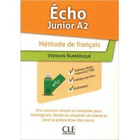 Echo Junior A2 Version Numerique USB