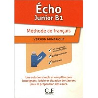 Echo Junior B1 Version Numerique USB