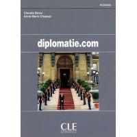 Diplomatie.com Activites