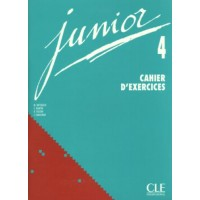 Junior 4 Cahier