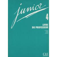 Junior 4 Guide