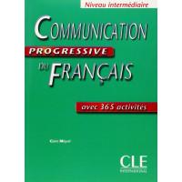 Communication Progr. du Francais Int. Livre