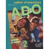 Ado 2 Cahier
