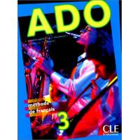 Ado 3 Livre (vadovėlis)