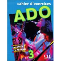Ado 3 Cahier