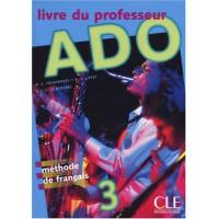 Ado 3 Guide