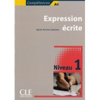 Expression Ecrite 1 Livre