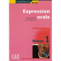 Expression Orale 1 + CD