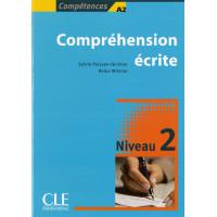 Comprehension Ecrite 2 Livre