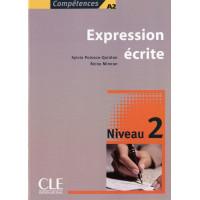 Expression Ecrite 2 Livre