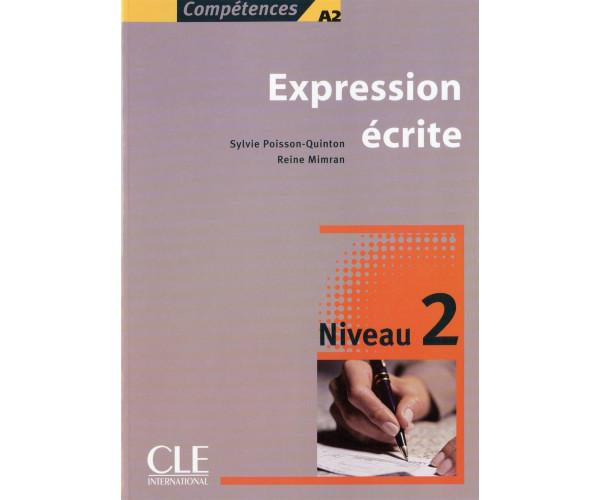 Expression Ecrite 2