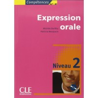 Expression Orale 2 + CD