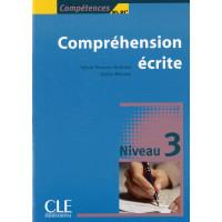 Comprehension Ecrite 3 Livre