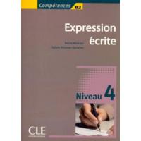 Expression Ecrite 4 Livre