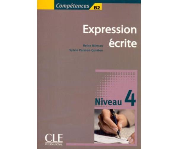 Expression Ecrite 4