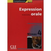Expression Orale 4 + CD
