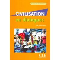 En Dialogues Civilisation Int. + CD