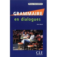 En Dialogues Grammaire Int. + CD