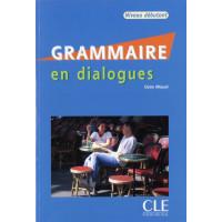 En Dialogues Grammaire Debut. + CD