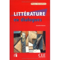 En Dialogues Litterature Int. + CD