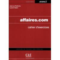 Affaires.com Avance Cahier