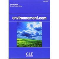 Environnement.com Activites