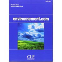 Environnement.com Livre